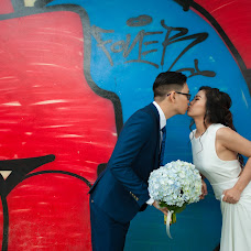 Wedding photographer Chuong Nguyen (ChuongNguyen). Photo of 10.04.2018