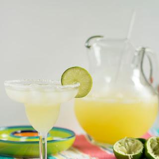 Tequila Gold Margarita Recipes.