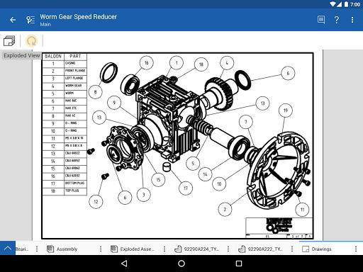 Onshape 3D CAD  screenshots 3