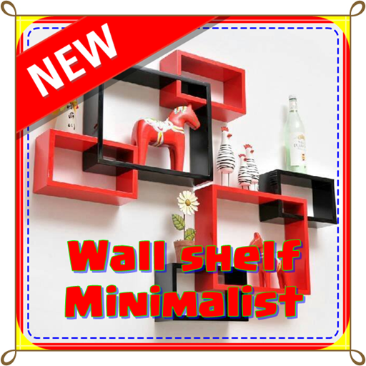 Wall Self Minimalist Design 遊戲 App LOGO-硬是要APP