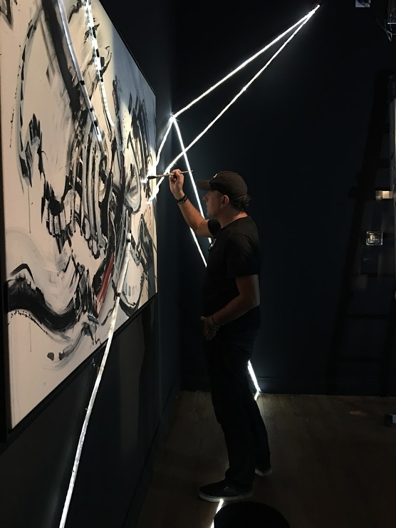 Casa FOA 2016: Espacio de Arte - Florencia San Martín Brück y  Javier Krasuk