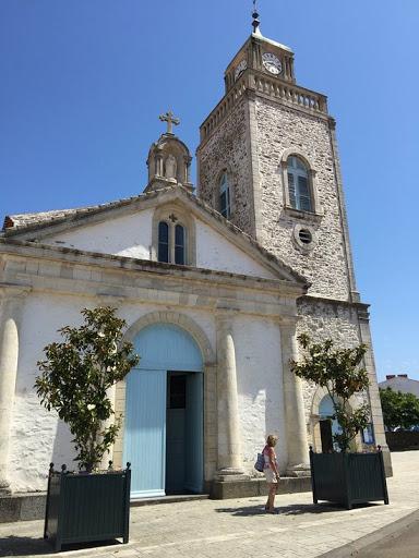 photo de église Notre Dame du Port