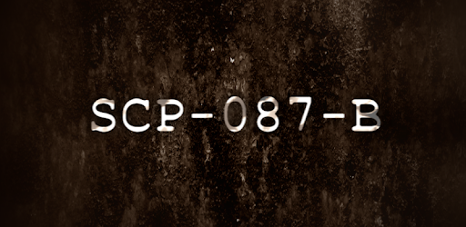 Scp 087 B Apps On Google Play