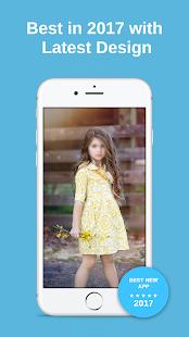 Kids Girls Fashion Idea 2017 - náhled