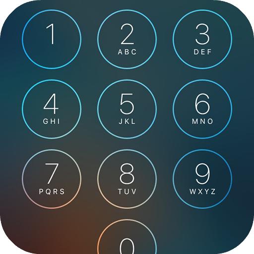 Iphone Screen Lock