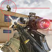 Elite Commando Shooting 3D