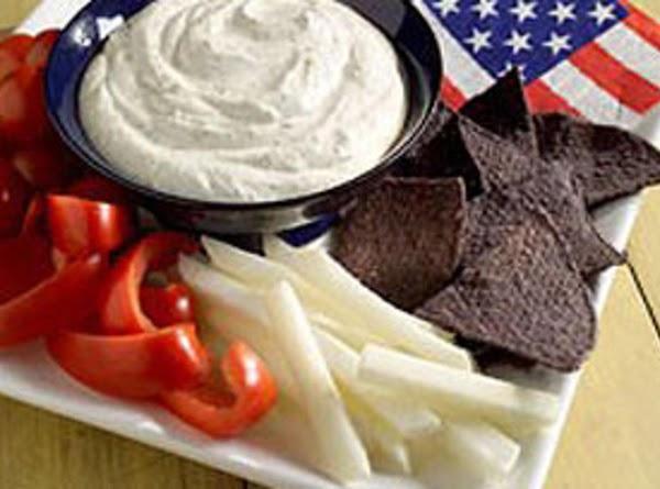 Easy American Hero's Summer Dip Recipe