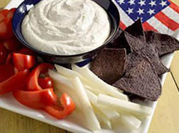 Easy American Hero's Summer Dip Recipe