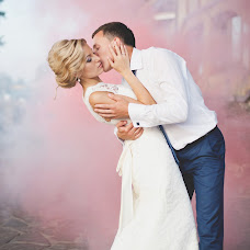 Wedding photographer Tatyana Savrasova (Savrasova). Photo of 19.08.2014