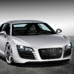 Themes Audi R8 download