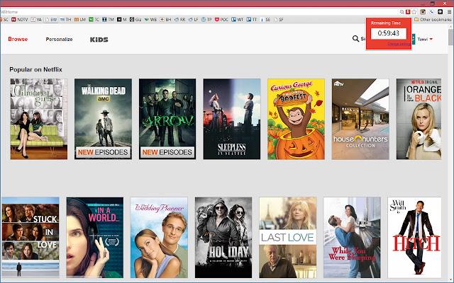 The Anti-Netflix