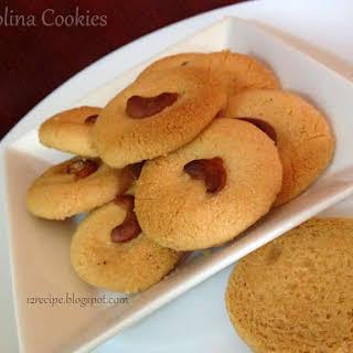 Semolina Cookies Recipes.