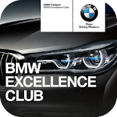 BMW Excellence Club