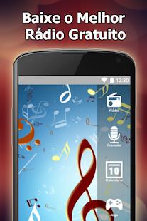 Radio RFM Oceano Pacífico Gratuito Online - náhled