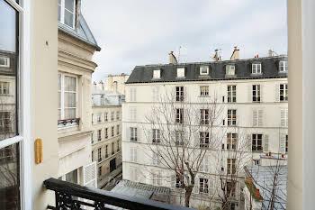 Appartement 5 pièces 173,35 m2
