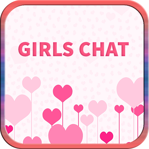 GirlsChat - Lesbian Chat app (apk) free download for Android/PC/Windows
