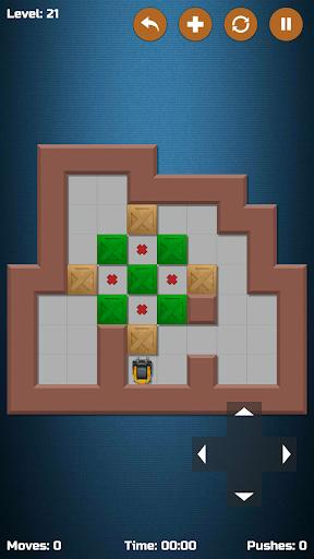 Sokoban Collection Free 3.17 screenshots 1
