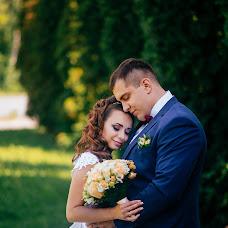Wedding photographer Olesya Markelova (markelovaleska). Photo of 23.07.2018