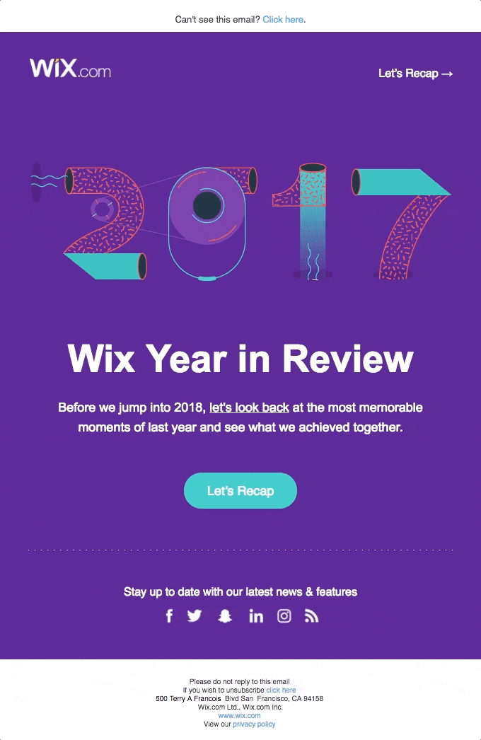 Wix Innovative GIF