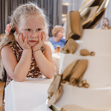 Wedding photographer Dmitriy Ryzhkov (dmitriyrizhkov). Photo of 21.06.2018