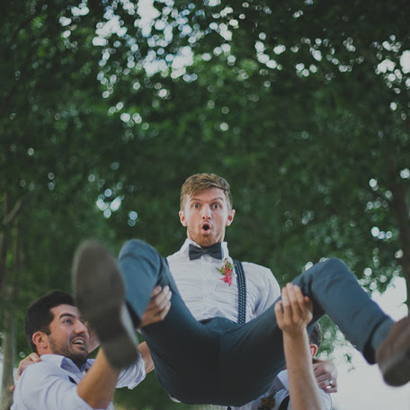 Wedding photographer Svetlana Bekker (Abigail). Photo of 09.12.2014