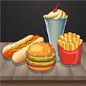 Snack Lover by Best Cool and Fun Games icon