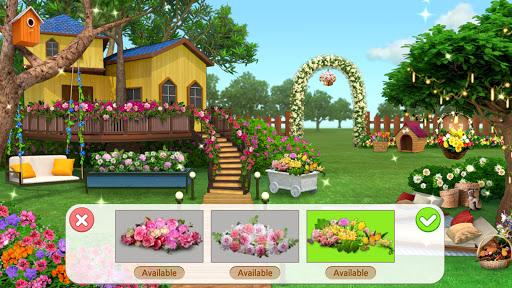 Home Design : My Dream Garden apktram screenshots 18