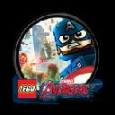 LEGO Marvel's Avengers HD Wallpaper