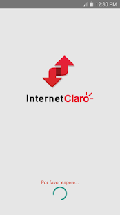 Internet Claro- screenshot thumbnail