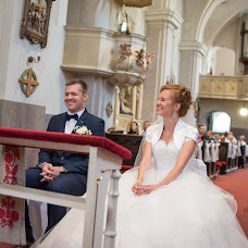 Wedding photographer Peter Szabo (SzaboPeter). Photo of 09.05.2019