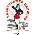 Logo for Barnstormer Brewing Company