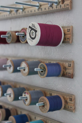 7. Unique Ruler Thread Storage