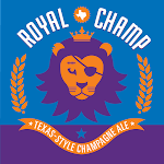 Armadillo Royal Champ