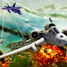 Modern Dogfight Warplanes: Air Combat Wing 3D 2017 icon