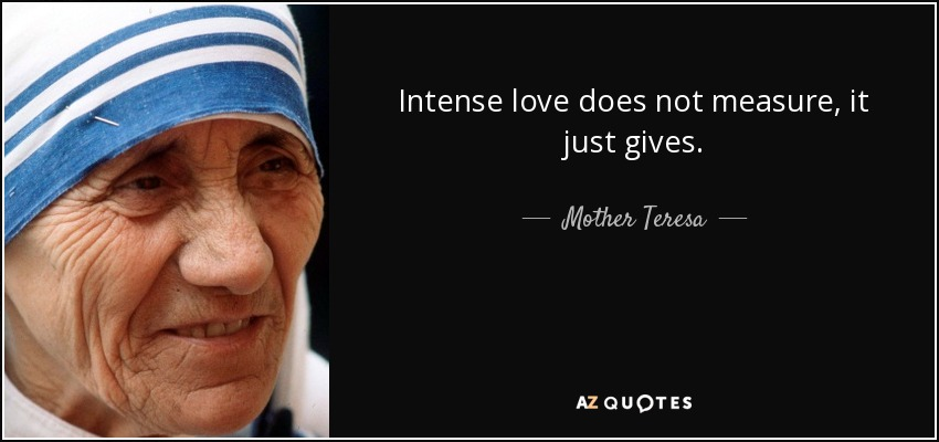 TOP 25 UNCONDITIONAL LOVE QUOTES (of 291) | A-Z Quotes
