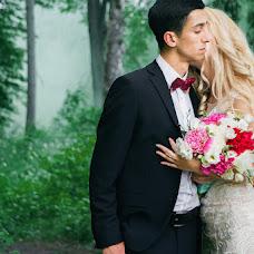 Wedding photographer Lana Potapova (LanaPotapova). Photo of 06.02.2018