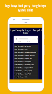 Lagu Gerry & Tasya - Duet Paling Syahdu Mp3 - náhled