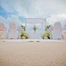 Wedding photographer Hipolito Flores (hipolitoflores). Photo of 27.08.2015