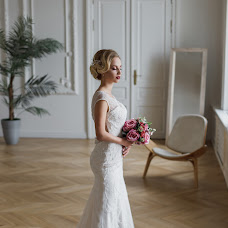 Wedding photographer Svetlana Sova-Klimkina (SSova). Photo of 19.06.2018