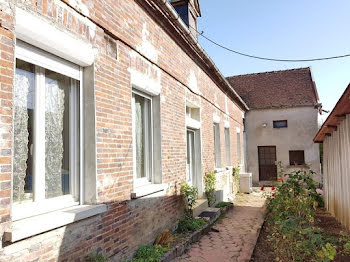 maison à Saint-Mards-en-Othe (10)
