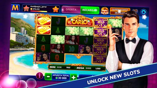 MundiGames - Slots, Bingo, Poker, Blackjack & more 1.7.31 screenshots 2