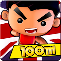 Everybody's 100M icon