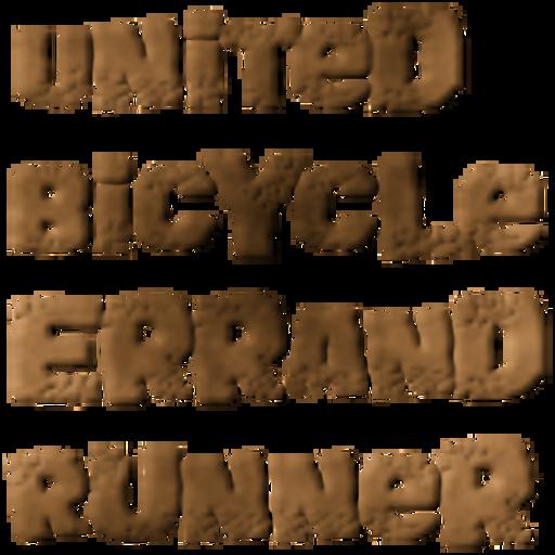 United Bicycle Errand Runner (app)