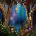 Amanita Mushroom Forest Escape icon