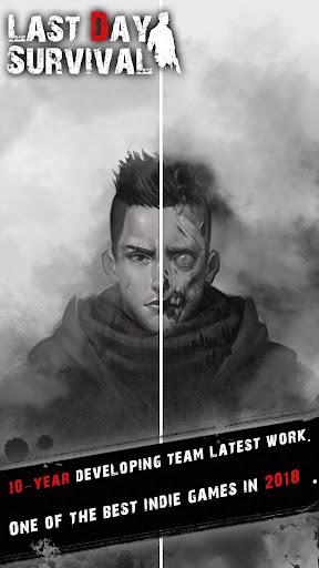 Last Day Survival-Zombie Shooting 24H Dark Dungeon 1.0.9 screenshots 5