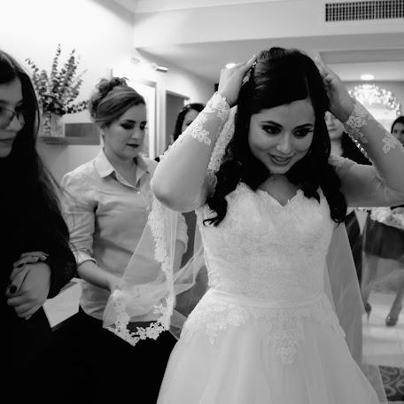 Bryllupsfotografer Yaziel Sandoval (YazielSandoval). Bilde av 22.01.2018