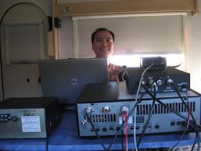Photo: W6GX PARC Field Day 2010