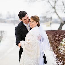 Wedding photographer Nikita Burdenkov (Nardi). Photo of 02.03.2015