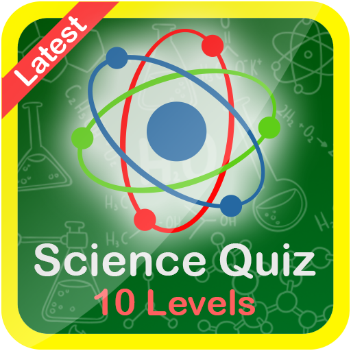 Best Free Science Quiz - Apps on Google Play