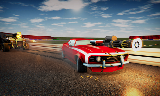 Death Rally 3D: Car Death Race 2019 hack tool